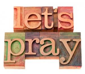 Lets-Pray